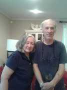 Richard Canard & Darling Darlene