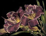 """Contemporary Art Gallery Online Announces an International Call for Artists to Participate in the 7th Annual 2020 """"ALL Botanical"""" Art Competition & Exhibition."""