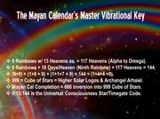 MayanCalendersMasterVibrationalKey
