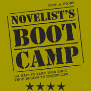 Novelist's Boot Camp