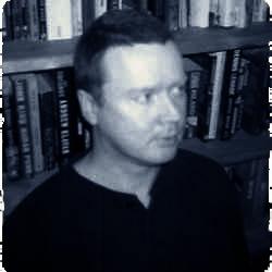 Allan Guthrie
