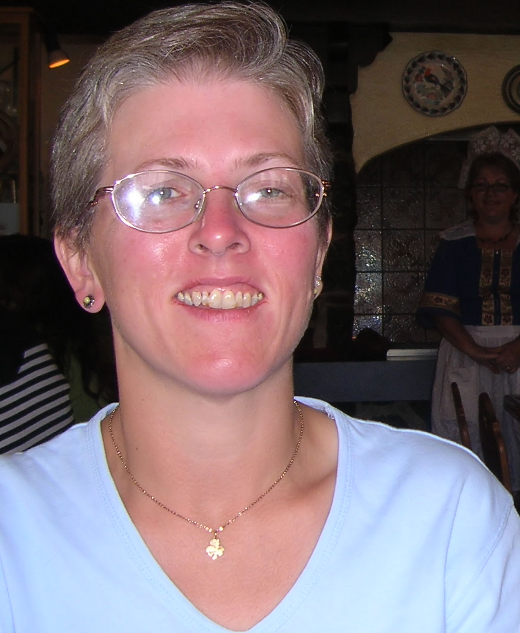 Deborah Pesa