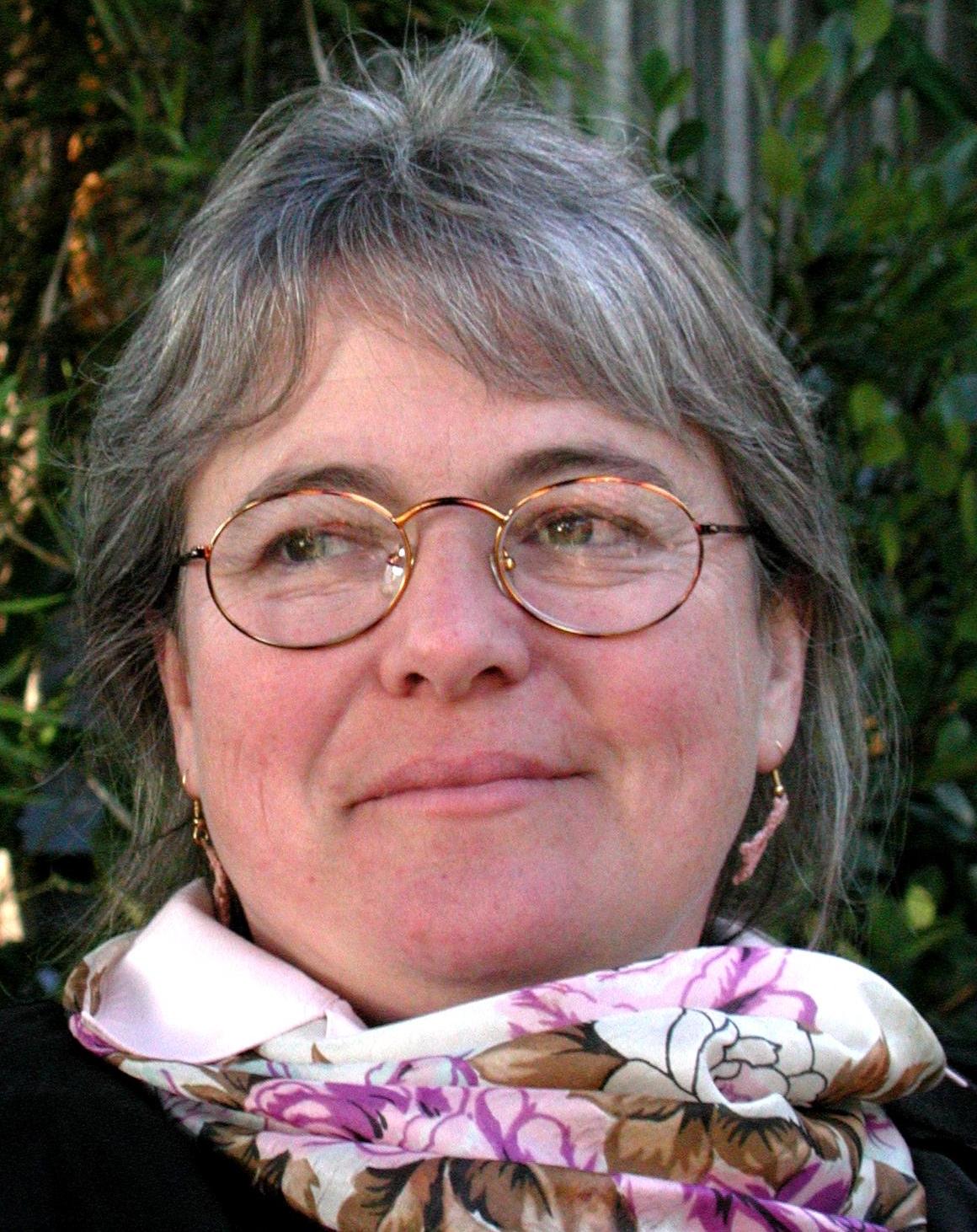 Theresa de Valence