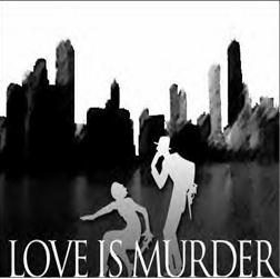 Love Is Murder Conference