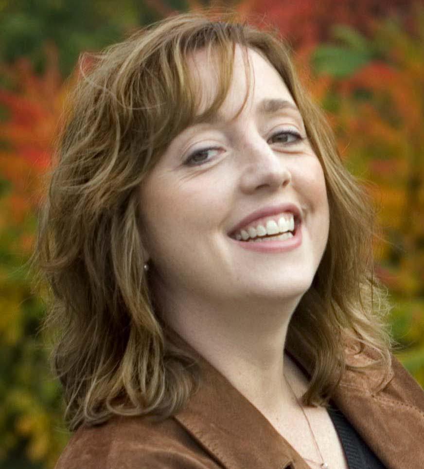 Janet Ortegon