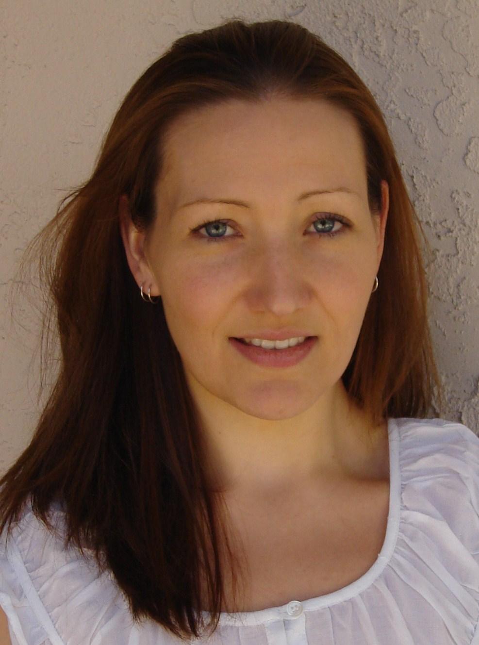 Lisa Perry