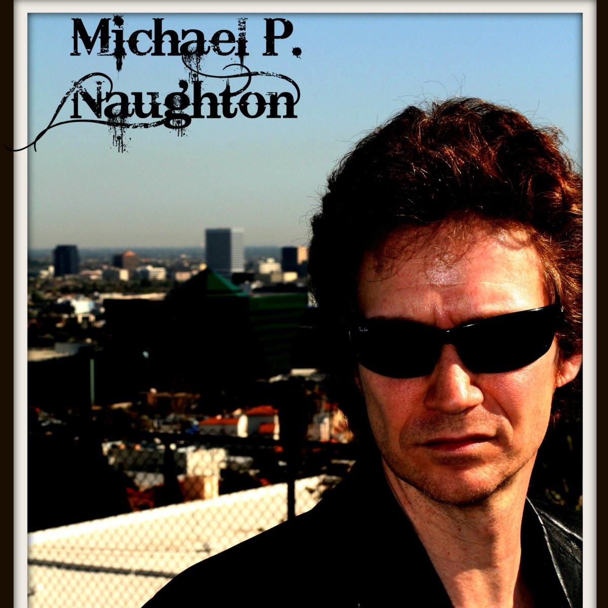 Michael P. Naughton