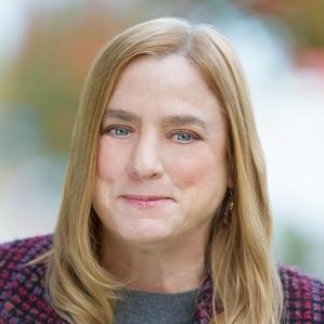 Katherine Tomlinson