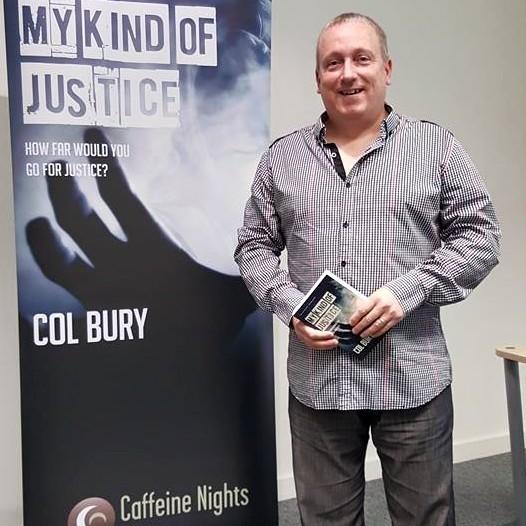 Col Bury