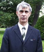 Mark P. Henderson