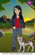 Sally Wolf