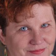Anne Stuessy
