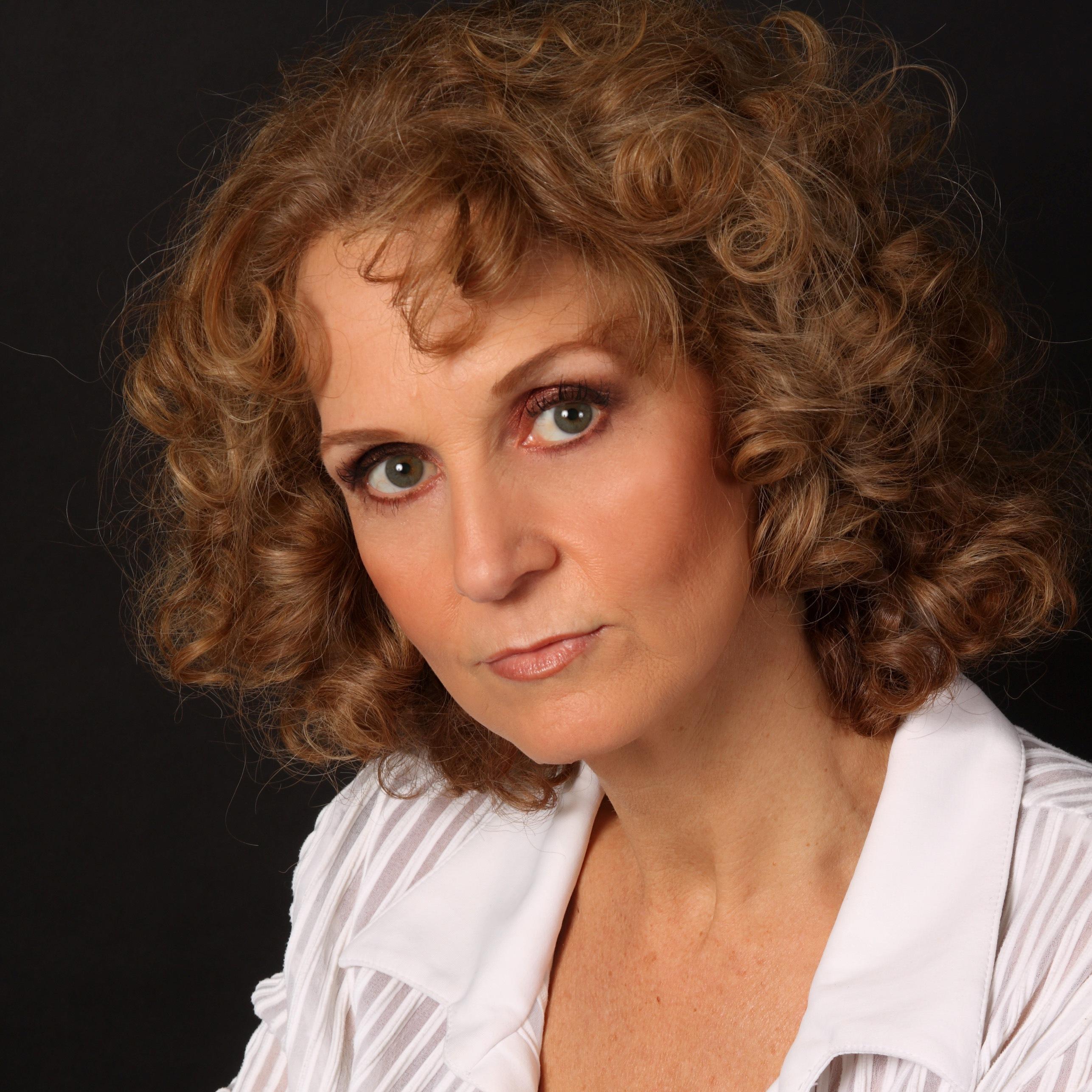 Carla Norton