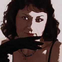 Colleen Patricia Williams