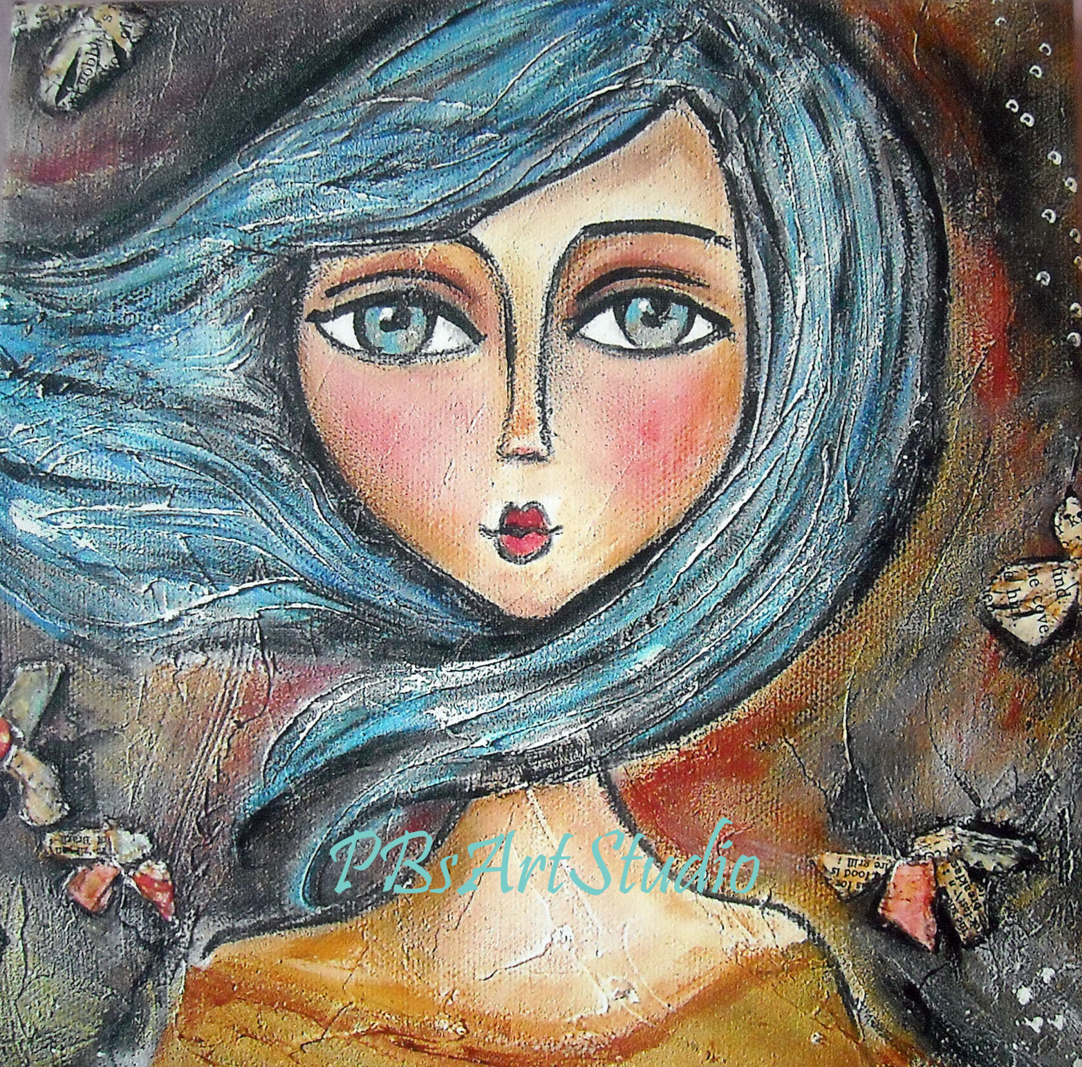 Patti Ballard
