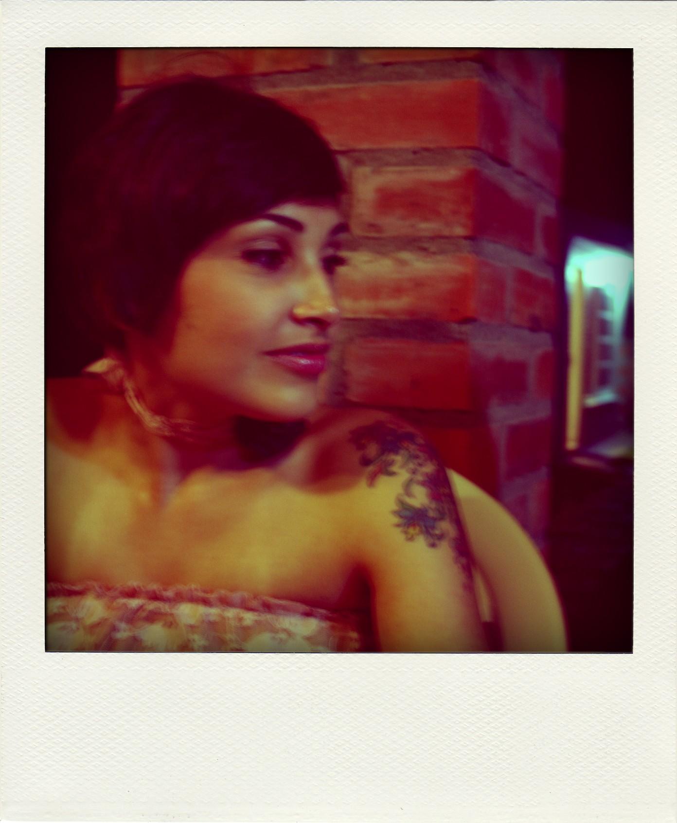 Aline Romero