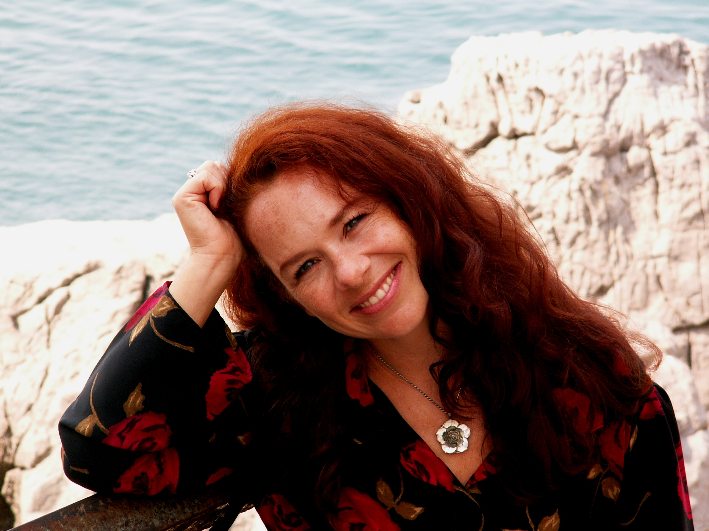 Ana Paula D`Almeida
