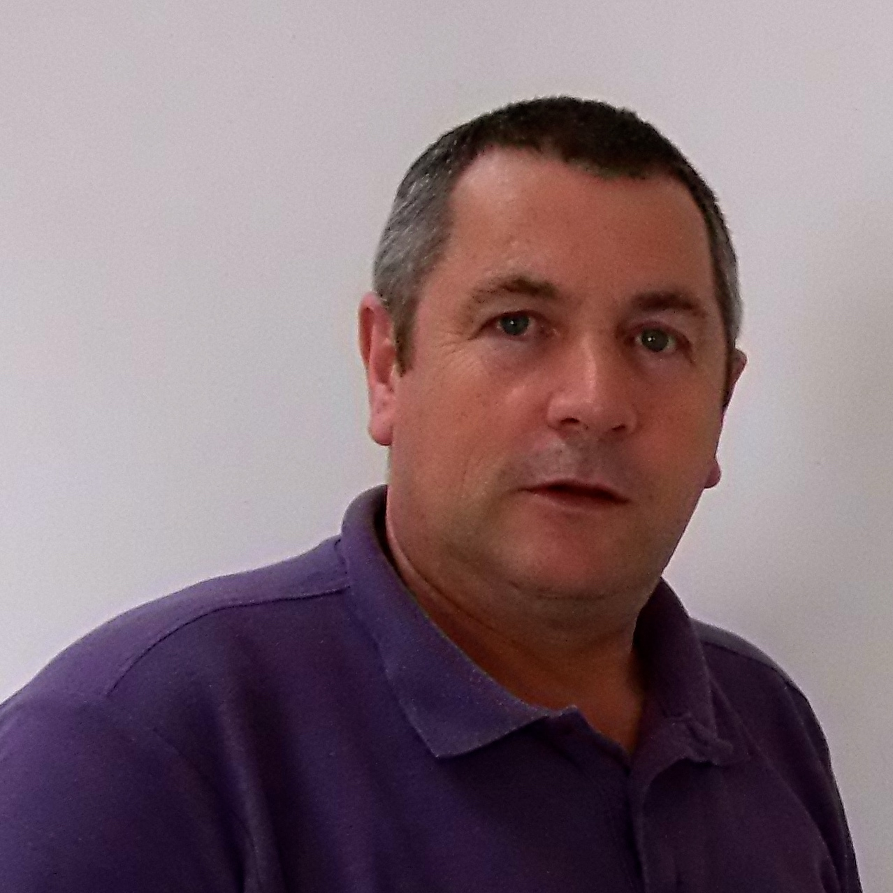 Daniel Mc Keon