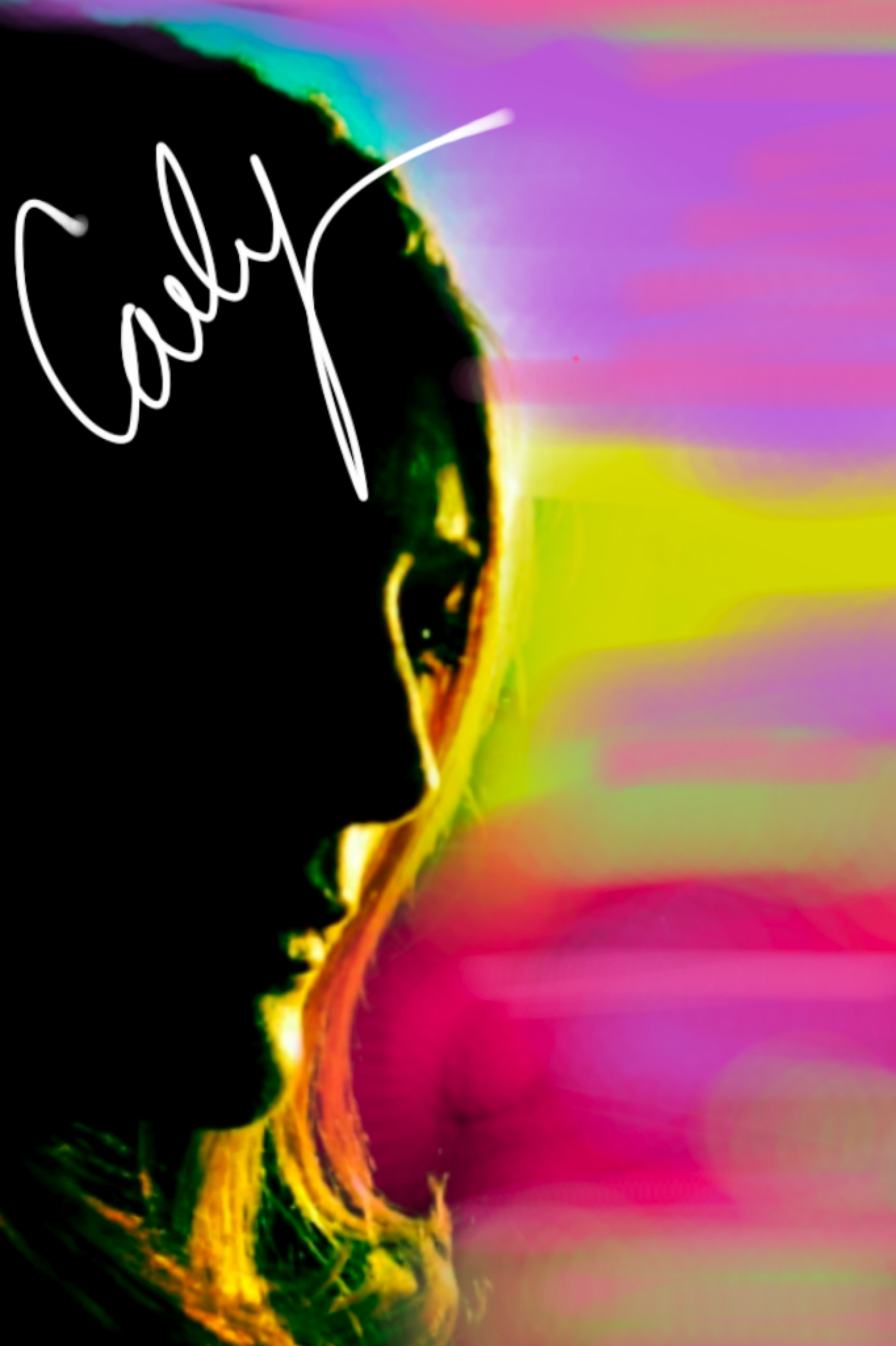 Carly DeLuca AKA  DeLight