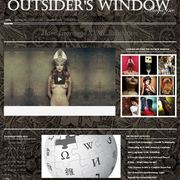 Outsider's Window