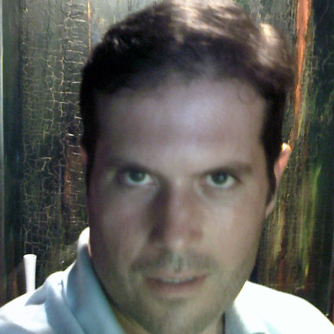 Pablo Gehr