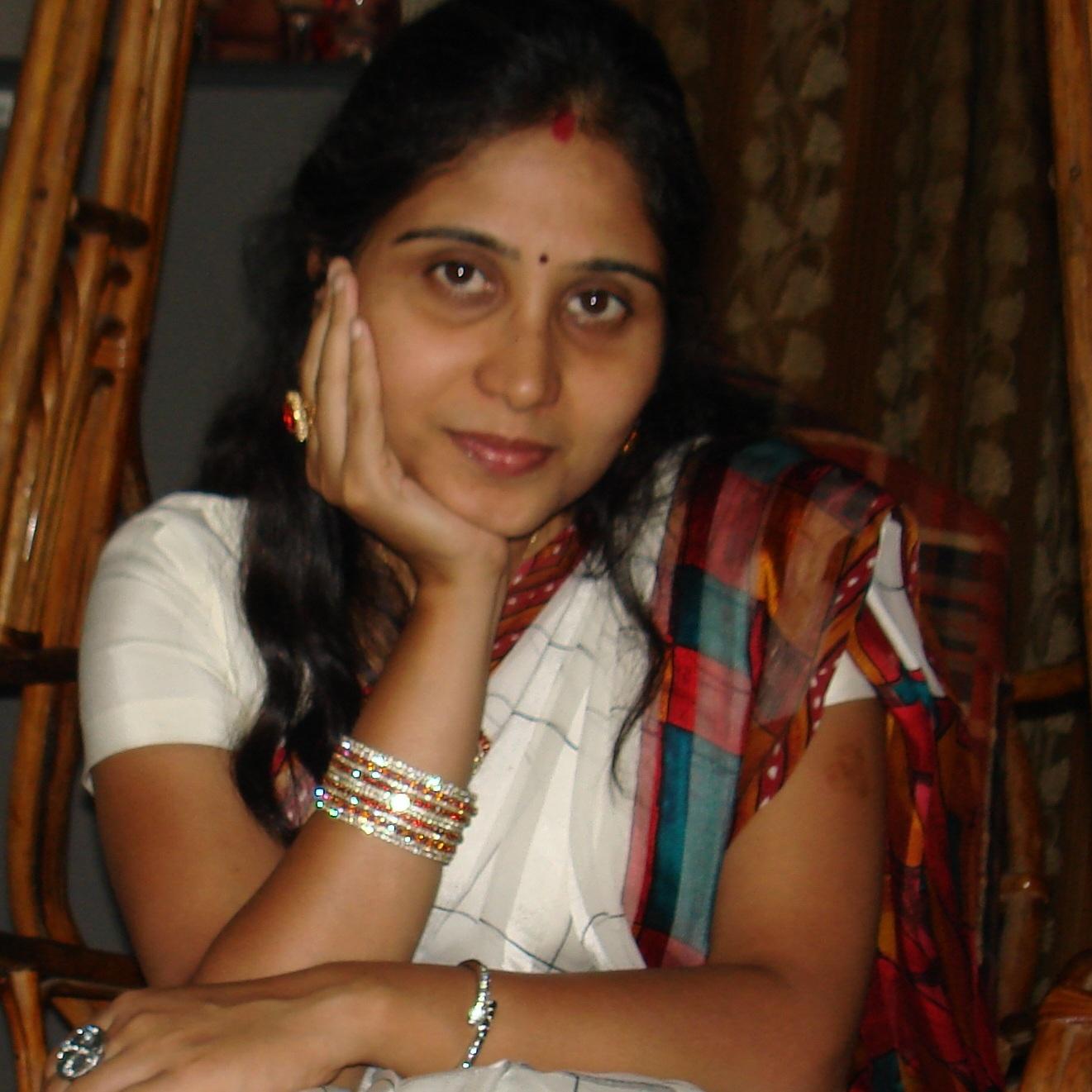 Sunayana Sarangi
