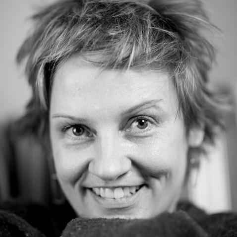 Laura Warburton
