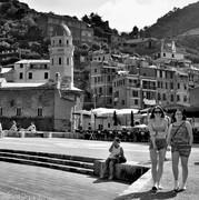Monterosso in bn