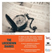 The Lockdown Diaries - By Museo Camera