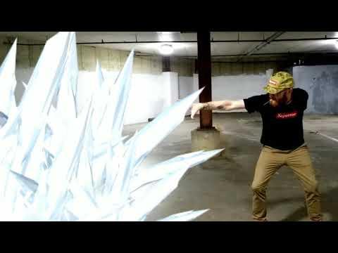"""Super Villan"" Killer-matt raps the Marvel/DC universe"
