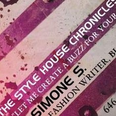 THE STYLE HOUSE CHRONICLES