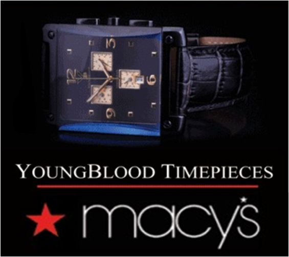 Youngblood Timepieces