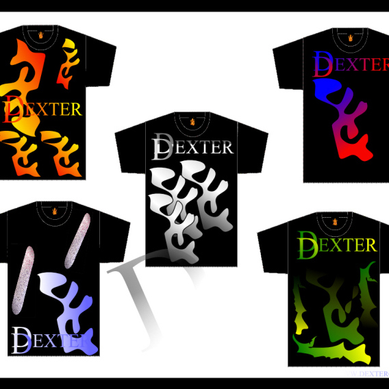 WELCOME TO DEXTER FACTORY