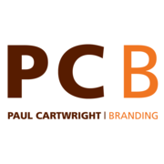 Paul Cartwright Branding