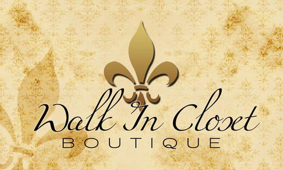 Walk In Closet Boutique
