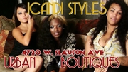 ICANDI STYLES URBAN BOUTIQUE