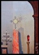 Sun Cross, Mission Dolores