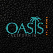 Oasis Promotional