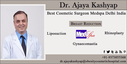 Breast Reduction in India Reshaping Breasts Surgically