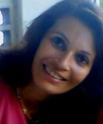 Cristina Guedes - Taróloga