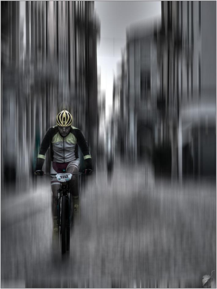 Il ciclista