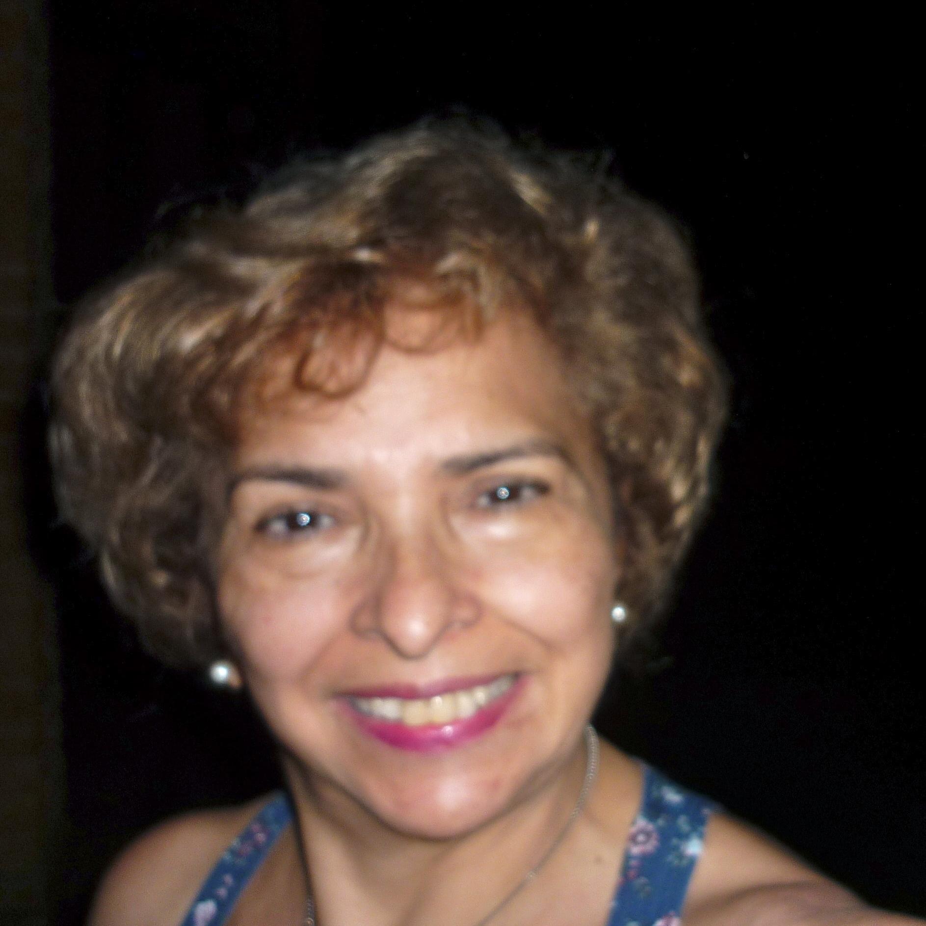 Joana Cosmo Fernandes
