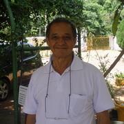 Sebastião Aparecido de Paula