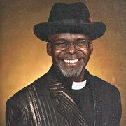 Rev. Kenneth R. Jenkins