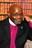 "Bishop Dr. R. G. Gatling, Sr (""The Happy Preacher"")"