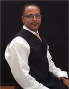 Anthony R. Cooper, Pastor