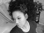 Prophetess Christie Williams