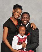 Pastor Reginald Boyce