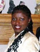 Evangelist  Angela Townsend