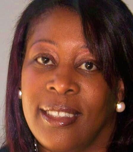 Apostle Terri Davidson